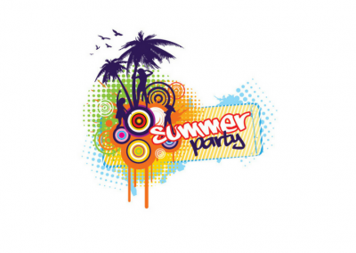 logo summerparty