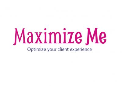 logo Maximize Me